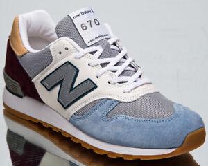 new balance 670 homme