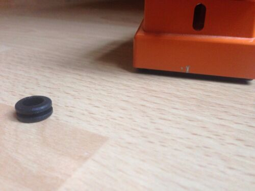 Roland BOSS effect pedal rubber ring anneau grommet o-ring 5x RC-1