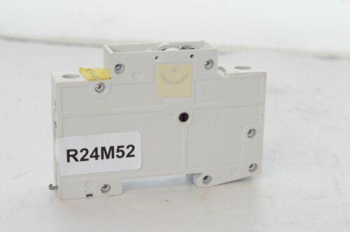 Siemens 5sx21 b16 tubería disyuntor interruptor LS