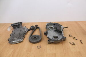 1994-YAMAHA-VMAX-600-ST-Chain-Case-With-Cover-amp-Sprockets-20-39-gears