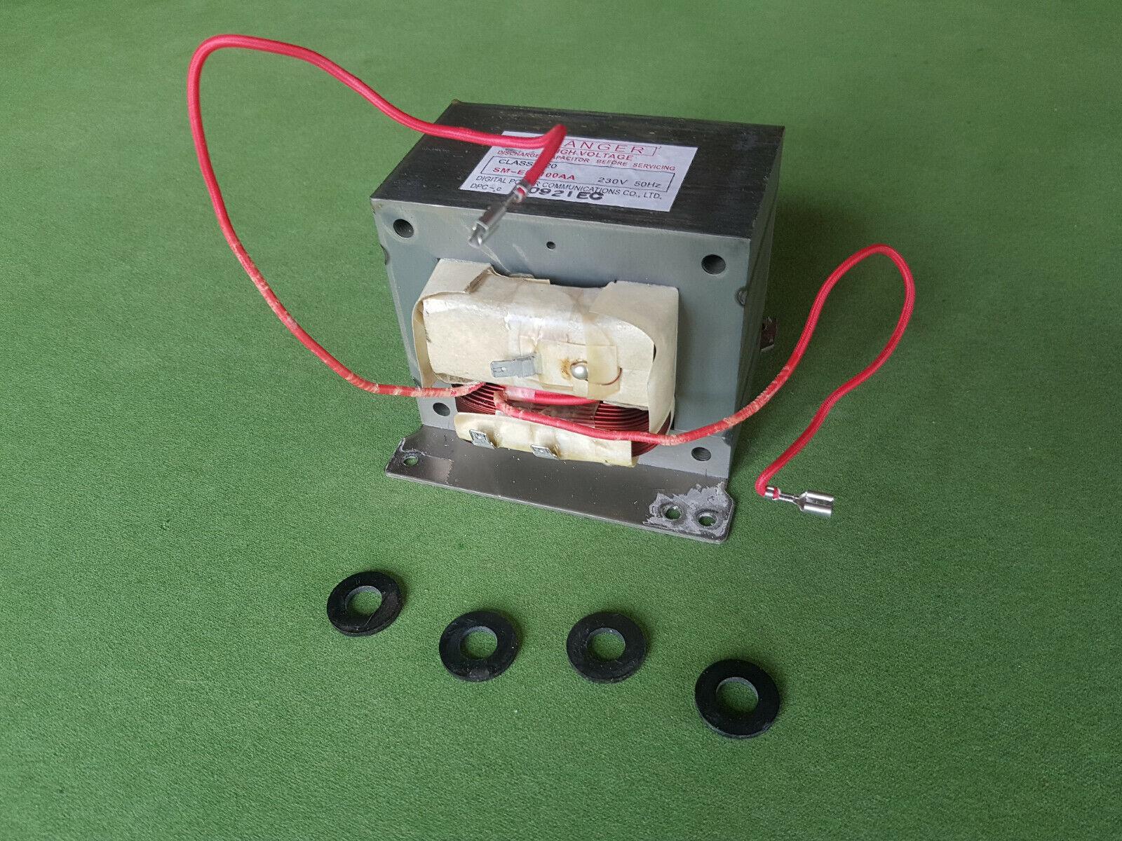 Genuine Brand New Cheap Smeg Combinaison Four Spares-Transformateur SM-EP1100AA