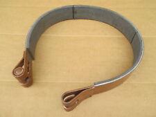Steering Clutch Brake Band At129805 Fits John Deere Crawler 350 350b Dozers