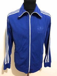Costume Détails Pull Sz48 Veste Sport M Vintage Complet Man '70 Sur Adidas Homme k8On0wP