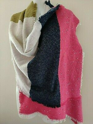 NEW SCARF OWL SCARVES SHAWL WRAPS SHAWLS CAPE PASHMINA  STOLES GIFTS TOPS ANIMAL