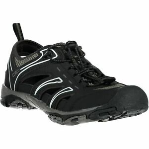 Sur De Soi Cmp Des Rangers Aquarii Hiking Sandal Noir Unicolore Mesh-afficher Le Titre D'origine