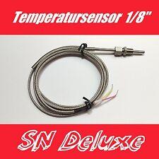 EGT Typ K Abgastemperatursensor Temperatursensor Temperatur Sensor Thermoelement