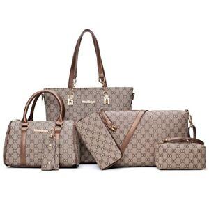 b42dc7763 Carteras De Mujer De Moda Cuero Bolsos Monederos Marca Para Damas ...