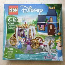 LEGO Disney Cinderella's Enchanted Evening 2017 (41146)
