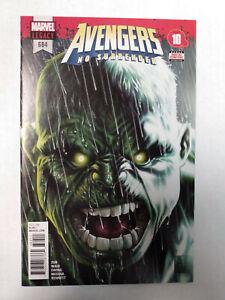 AVENGERS-684-1st-Printing-Immortal-Hulk-No-Surrender-2018-Marvel-Comics
