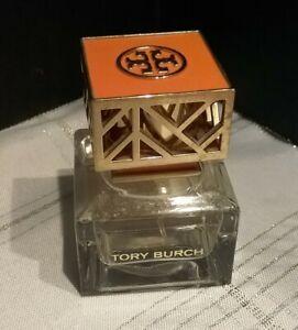 Tory Burch 1.0 Oz Eau De Parfum Spray by Tory Burch  for Women- 99% Full