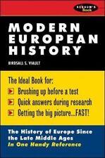 Modern European History by Viault, Birdsall, Good Book