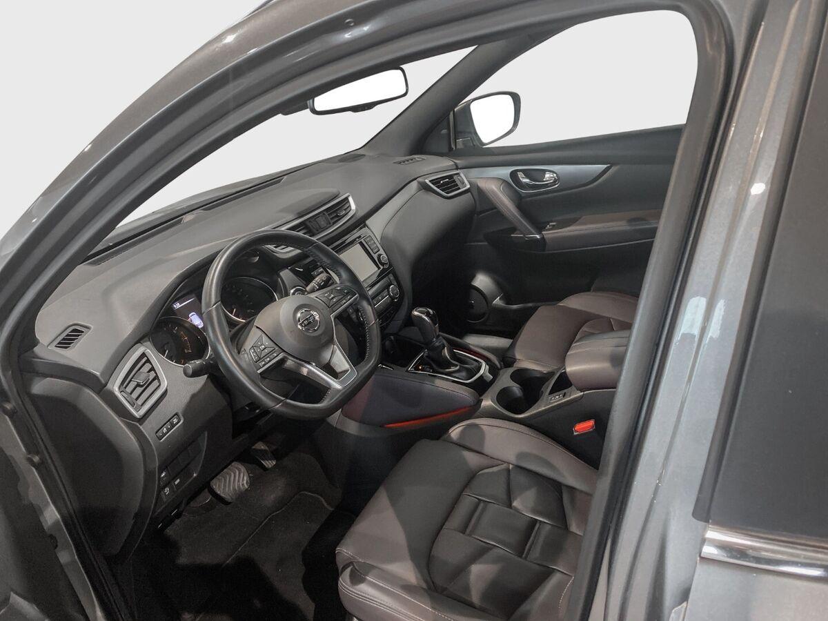 Nissan Qashqai Dig-T 115 Tekna+ X-tr.