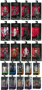 Official-Star-Wars-Black-Series-6-034-Inch-Action-Figures-NEW-BOXED-Mandalorian