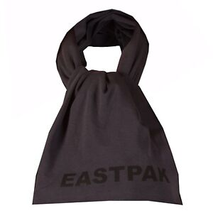 EASTPAK-Scarf-in-Navy-Cotton-Jersey-Scarf-Unisex-100-Authentic-BNWT