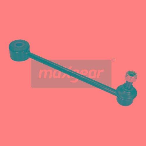 2 x MAXGEAR 72-1136 Stange//Strebe Stabilisator Koppelstange Stabistange
