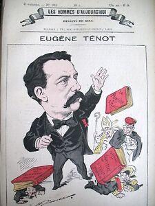 Eugene-Tenot-Pressman-Deputy-65-Caricature-Gill-the-Men-Today-1878
