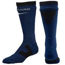 a3e4834b8 Nike Elite Vapor Cushioned Football Socks Style SX 4599 410 Size 12 15 XL