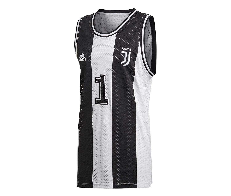 JUVENTUS FC  Canotta Seasonal Special  Adidas  CY8754  201819