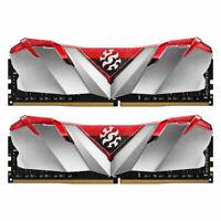 ADATA XPG GAMMIX D30 16GB (2 x 8GB) 288-Pin CL18-20-20 DRAM DDR4 3600MHz (PC4 28800) Desktop Memory (AX4U360038G18A-DR30)