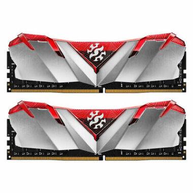 XPG GAMMIX D30 16GB (2x8GB) DDR4 CL18 3600 Desktop Memory