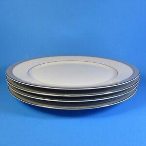 Mikasa-PLATINUM-CROWN-Dinner-Plates-Set-of-4-L3428-Plate