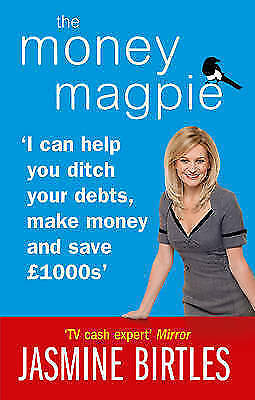 1 of 1 - The Money Magpie: I can help you ditch your debts, make money and save £1000s: T
