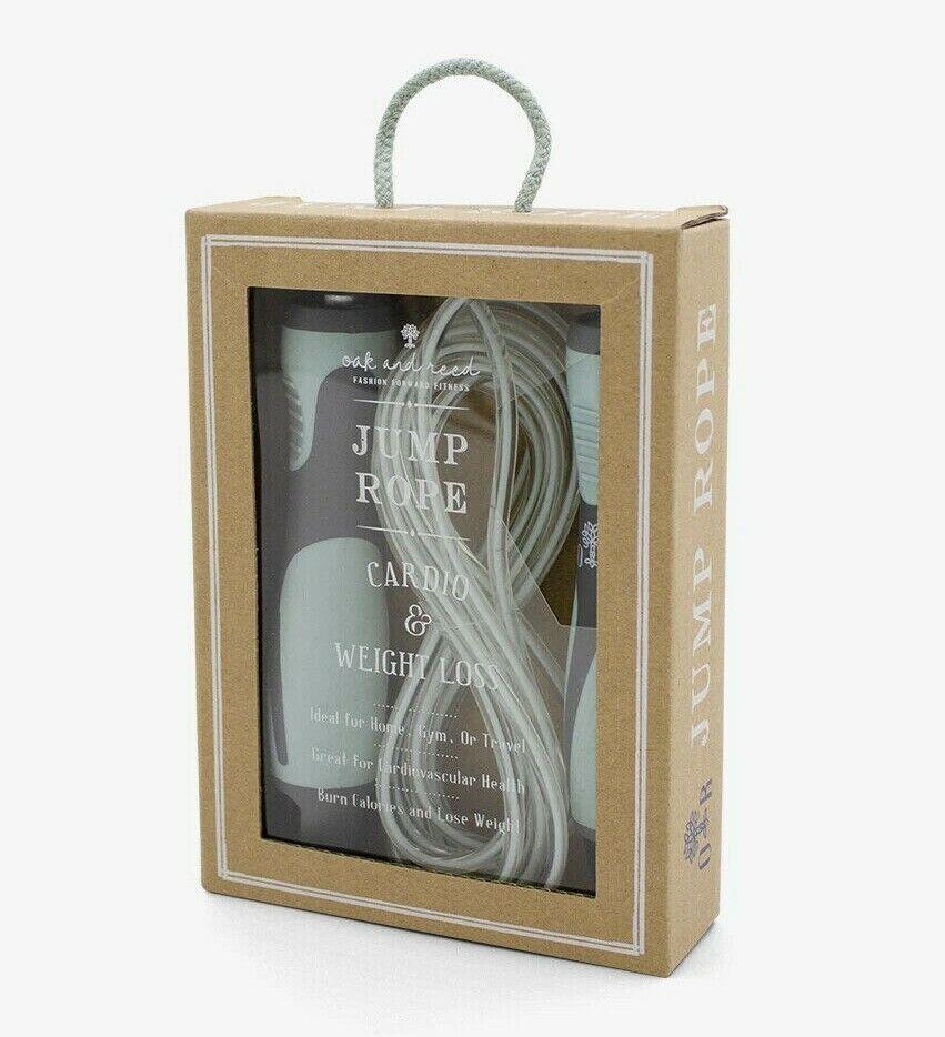 Oak and Reed Speed Jump Rope | Ebay