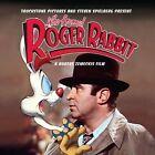 Who Framed Roger Rabbit [Original Soundtrack] by Alan Silvestri (CD, Sep-2007, Walt Disney)