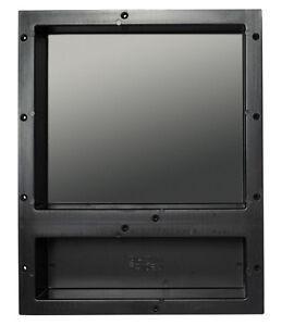 Tile-Redi-RN1620D-BI-16-034-x-20-034-Double-Niche-Shower-Shelf