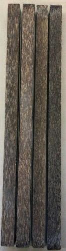 Black PalmiraPalmenholzDrechselholzTonholzTonewood800 x 40 x 40mm