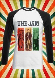 The Jam The Gift Post Punk Rock Cool Men Women Unisex Top Hoodie Sweatshirt 2216
