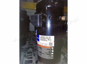 Details about Copeland Scroll compressor ZR32K3E-TFD-230
