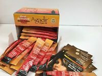 Agadir Argan Oil Hair Shield 450 Plus Intense Creme Treatment .25oz Packets X 25