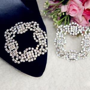 Clips-carres-de-chaussure-de-fausse-pierre-de-mode-pour-des-cadeaux-decoratifs