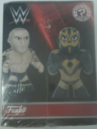 Funko MISTERO MINI SERIE 2 WWE una misteriosa Figura Action Figure