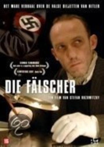 Die Falscher [Region 2] - Dutch Import (US IMPORT) DVD NEW