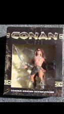 Conan Limited Edition Wolf Action Figure THQ Promo NEW Dark Horse Comics.HTF