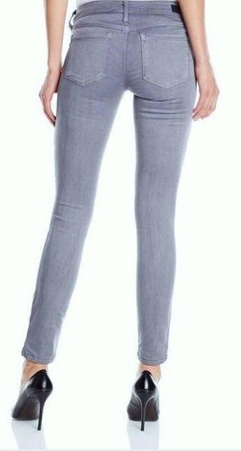 148 NWT 25  30.5L SOLD DESIGN LAB Stretch Super Skinny Premium Denim bluee Jeans
