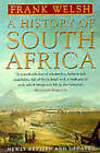 A History of South Africa by Frank Welsh (Paperback, 2000)