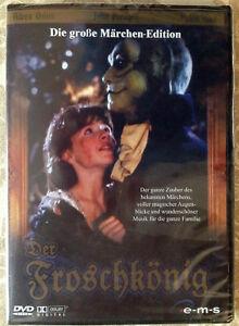 Der-Froschkoenig-die-grosse-Maerchen-Edition-DVD-Helen-Hunt-Aileen-Quinn