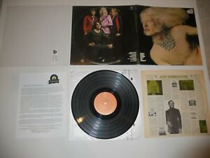Edgar-Winter-They-Only-Come-Out-at-Night-1st-EXC-039-72-Analog-ULTRASONIC-Clean