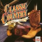 Classic Country: Early '70s by Various Artists (CD, Feb-2001, Time/Life Music)