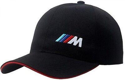 482bbc41 BMW M Power Baseball embroidery Cap Hat Sport Motorsport Racing Cotton FREE  SHIP