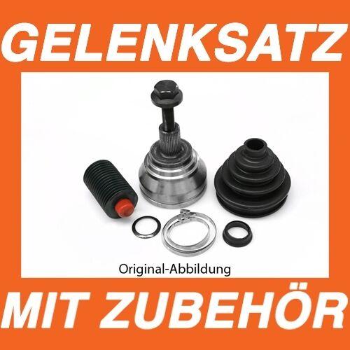 1T1,1T2 Antriebswelle Gelenksatz VW TOURAN 1.9 2.0 TDI 16V NEU
