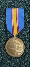 Irish Garda Siochana Medal