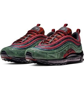 check out 9b1cc ab2e9 Details about 2018 Nike Air Max 97 NRG