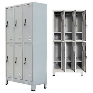 Image Is Loading Metal Locker Cabinet Storage Bathroom Shelf Mirror Card