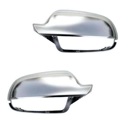Spiegelgehäuse Spiegel 8F0857527 8F0857528 für Audi A5 8T 8T3 Facelift 2012
