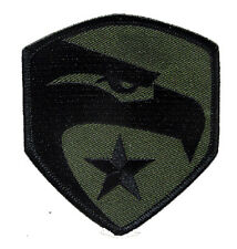 GI Joe   -  Eagle - Camo   - PATCH -  Aufnäher  neu