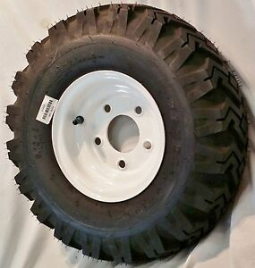 Honda Gc 190 70x8-570x8-5-70-8-570-8-Foam-Filled-Flat-Free-Kenda-K397-Tire-Wheel ...